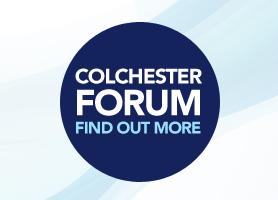 Involved-Colchester